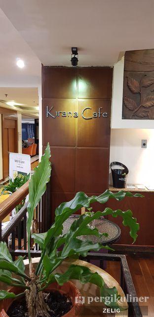 Foto review Kirana Cafe - Mercure Jakarta Kota oleh @teddyzelig  4
