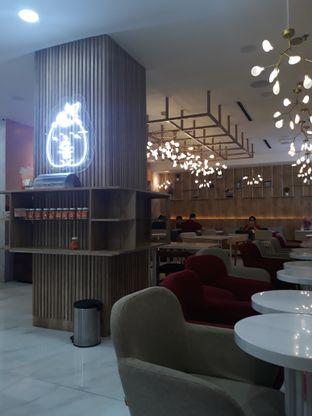 Foto 4 - Interior di Yuzuki Tea oleh Mouthgasm.jkt