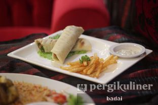 Foto 4 - Makanan di Ali Baba Middle East Resto & Grill oleh Winata Arafad