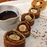 Foto Baby Bear Pancake di B'Steak Grill & Pancake