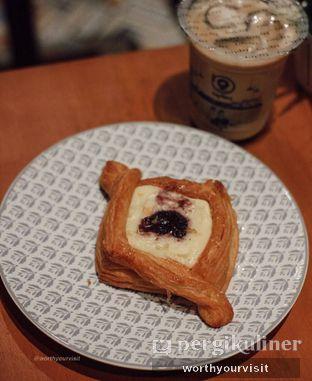 Foto 1 - Makanan di Kopitory oleh Kintan & Revy @worthyourvisit