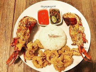 Foto - Makanan(Whole Lobster Platter) di Loobie Lobster oleh Surganya Perut