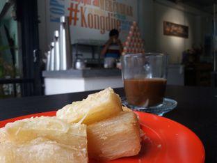 Foto review Kong Djie Coffee oleh David  9