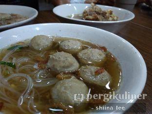 Foto 1 - Makanan di Bakso Rusuk Samanhudi oleh Jessica | IG:  @snapfoodjourney