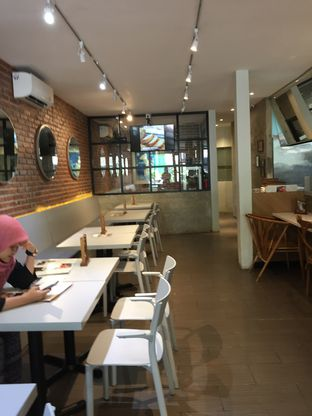 Foto 16 - Interior di Mula Coffee House oleh Yohanacandra (@kulinerkapandiet)