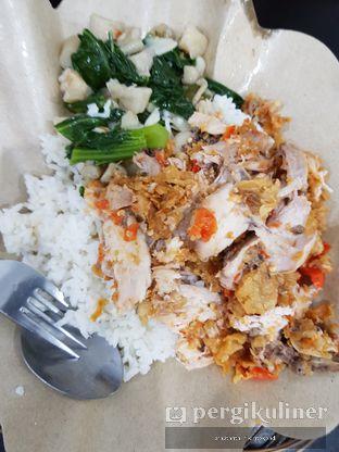 Foto 1 - Makanan di Ayam Geprek Jogja oleh praptanta rikintokoadi