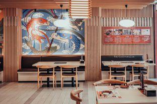 Foto 34 - Interior di Washoku Sato oleh Indra Mulia