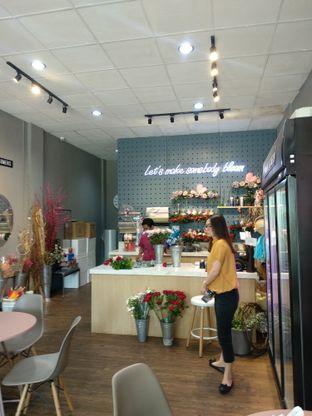 Foto 8 - Interior di Bloom Ngopi oleh Nicole || @diaryanakmakan