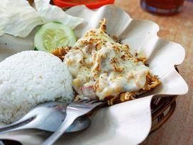 foto Kakkk Ayam Geprek