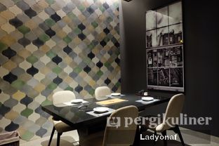 Foto 3 - Interior di Yawara Private Dining oleh Ladyonaf @placetogoandeat