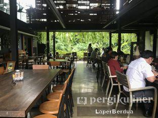 Foto review Bakoel Koffie oleh Julio & Sabrina 12
