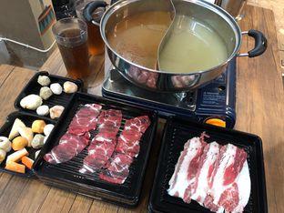 Foto 4 - Makanan di Sogogi Shabu & Grill oleh @yoliechan_lie
