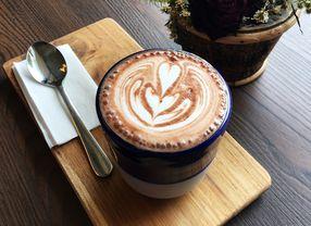 8 Coffee Shop di Cilandak Paling Seru Untuk Tempat Bersantai