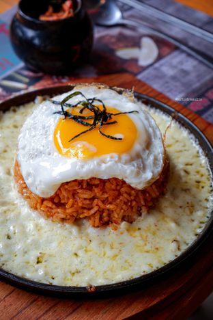 Foto 3 - Makanan di Jjang Korean Noodle & Grill oleh Indra Mulia