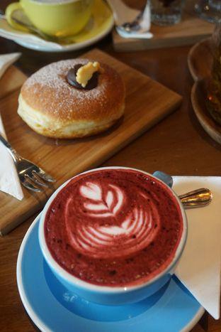 Foto 5 - Makanan di Doppio Coffee oleh Andin | @meandfood_