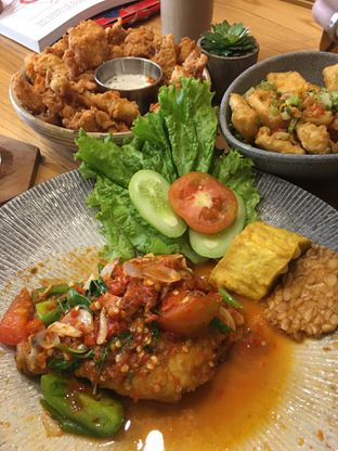 Foto 8 - Makanan di Grillnesia oleh Mariane  Felicia