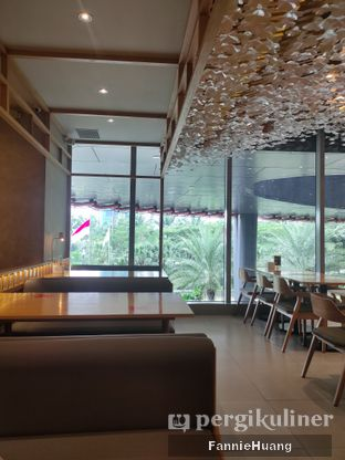 Foto 7 - Interior di Sushi Hiro oleh Fannie Huang||@fannie599