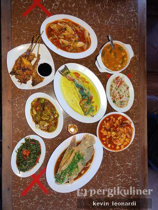 Foto 10 - Makanan di Taman Santap Rumah Kayu oleh Kevin Leonardi @makancengli