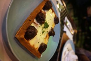 Foto 8 - Makanan di Nanny's Pavillon oleh Prido ZH