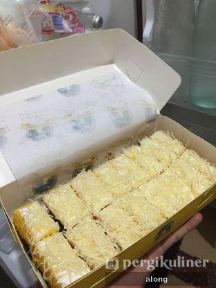 Foto 2 - Makanan di Lapis Kukus Pahlawan oleh #alongnyampah