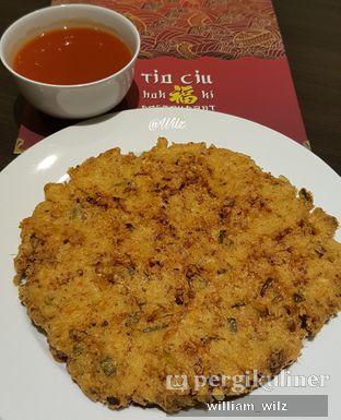 Foto 3 - Makanan di Tio Ciu Hok Ki Restaurant oleh William Wilz