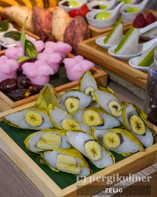 Foto 2 - Makanan di Food Exchange - Hotel Novotel Mangga Dua oleh @teddyzelig