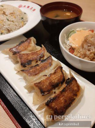 Foto review Osaka Ohsho oleh kita gembul 3