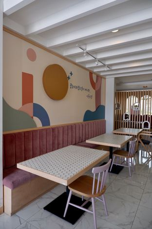 Foto review Maru Cafe & Bar oleh Della Ayu 17