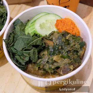 Foto review Mande oleh Ladyonaf @placetogoandeat 2