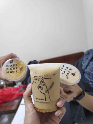 Foto review Kopi Janji Jiwa oleh Wignyo Wicaksono 1