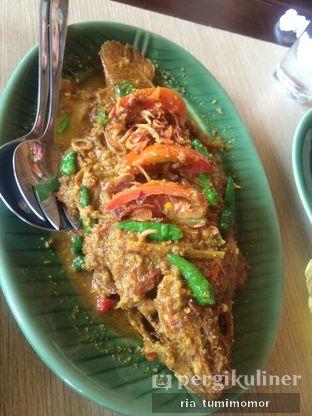 Foto review Ikan Bakar Cianjur oleh Ria Tumimomor IG: @riamrt 6