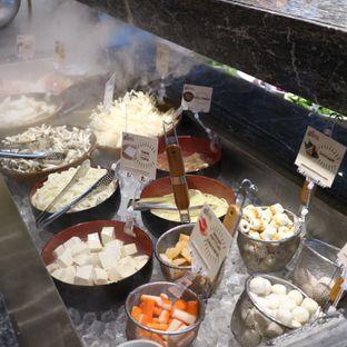 Foto 11 - Makanan di On-Yasai Shabu Shabu oleh dk_chang