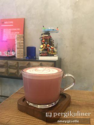 Foto 1 - Makanan di Kona Koffie & Eatery oleh Hungry Mommy