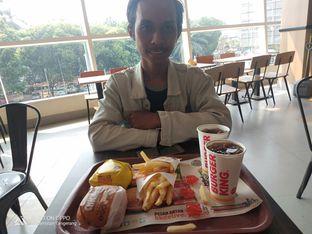 Foto - Makanan di Burger King oleh Yosa Zefanya