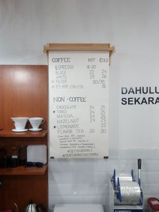 Foto 4 - Menu di Fugol Coffee oleh Chris Chan