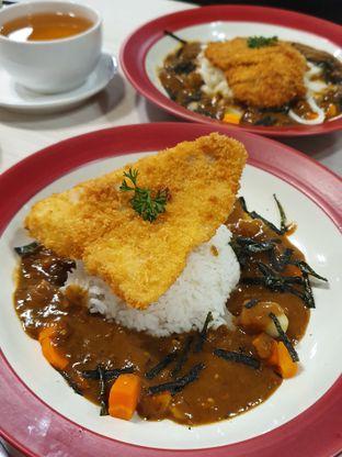 Foto 3 - Makanan di Kare Curry House oleh imanuel arnold