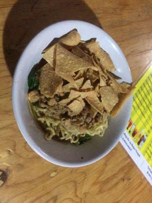 Foto review Mie Ayam Acil oleh Abay ~ 1