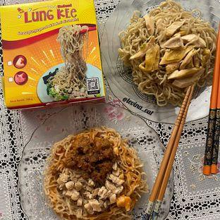 Foto 1 - Makanan di Bakmi Lung Kee oleh Levina JV (IG : @levina_eat & @levinajv)
