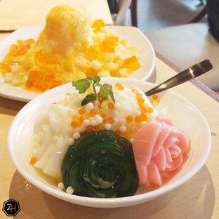 Foto review Imperial Kitchen & Dimsum oleh Chris Chan 2