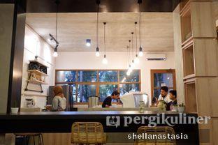 Foto 3 - Interior di Tanagodang Coffee oleh Shella Anastasia