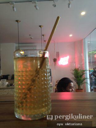 Foto review Sebastian Coffee & Kitchen oleh a bogus foodie  1