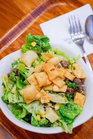 Foto - Makanan di SaladStop! oleh Indra Mulia