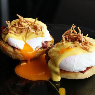 Foto review Cultivate oleh Christine Lie #FoodCraverID 3