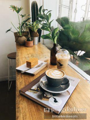 Foto - Makanan di Pigeon Hole Coffee oleh EATBITESNAP // Tiffany Putri