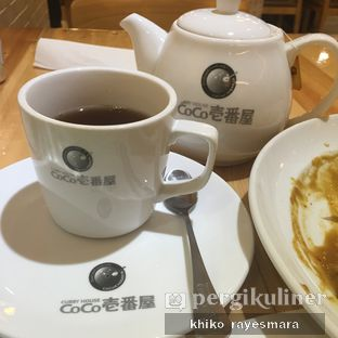 Foto review Coco Ichibanya oleh Khiko Rayesmara 2
