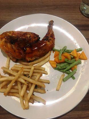 Foto 9 - Makanan di Cucutik Kitchen oleh Prido ZH
