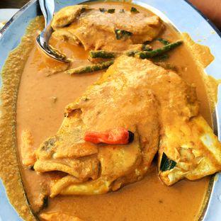 Foto 6 - Makanan(Gulai Kepala Ikan) di Dapur Seafood oleh Magdalena Fridawati