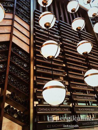 Foto 1 - Interior di Penang Bistro oleh Intan Indah