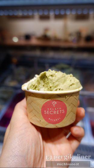 Foto 2 - Makanan di Gelato Secrets oleh Mich Love Eat