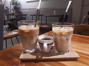 Foto 1 - Makanan di Chief Coffee oleh @semangkukbakso